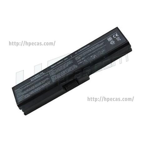 Bateria compatível TOSHIBA Satellite L7xx série * 10.8V - 5200 mAh (PA3817U)