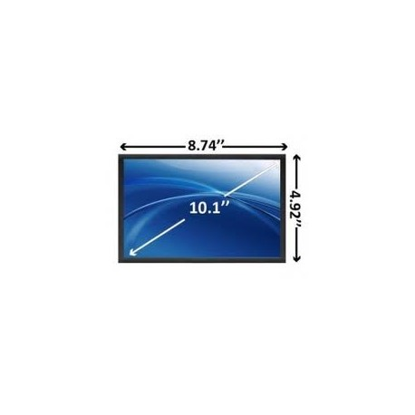 """Monitor TFT 10.1"""" LED 1366x768 OEM"""