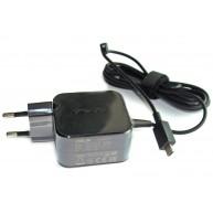 Carregador ASUS Original 19V 1.75A 33W 6.3×0.5mm M-Plug (AC086)