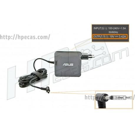 ASUS Carregador Original 19V 3.42A 65W 4.0×1.35mm (AC084)
