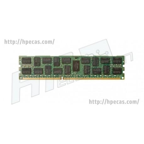 HP 8GB (1*8GB) PC4-7000P-R 1RX4 DDR4 2133P ECC MEMORY DIMM (N)
