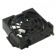 HP Rear Chassis Fan Assembly (647292-001 / 653905-001 / 663347-001)