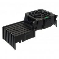 HP Fan Assy w/Rear Memory Duct (647293-001 / 663345-001)