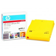 HPINC Hpe Lto3 Ultrium 800gb Rw Data Cart (C7973A)