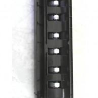 Rear Paper Path Door Cover HP OfficeJet (CR768-40063) (R)