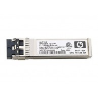 HPE 8Gb SW FC SFP+ LC 850nm Transceiver 300m (AJ718A, AT141A, 468508-001, 468508-002) U