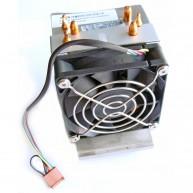 Heatsink + Fan HP Proliant ML350 G5 série (411354-001, 413977-001) (R)