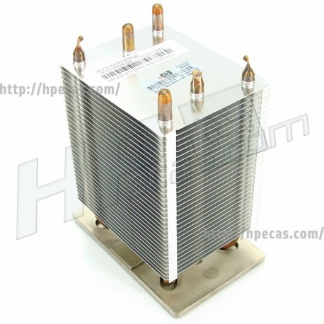 HP Heatsink Assembly HTSNK ML350G6 (508876-001 / 499258-001) R