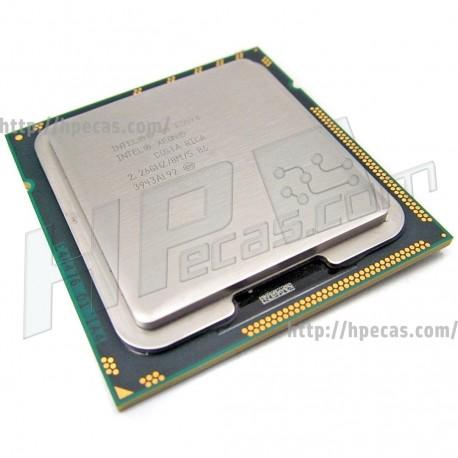 HP Intel Xeon E5520 Quad-Core 64-bit processor (490073-001 / 484425-003 / E5520) R