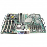 Motherboard HP Proliant ML350 G6 CPU 5500, 5600 séries (606019-001, 461317-002) (R)