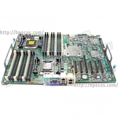 HP System I/O board (motherboard) (606019-001 / 461317-002)  R