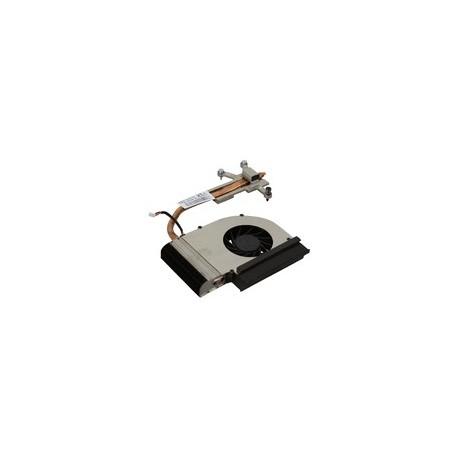 THERMAL HEATSINK WITH FAN FOR CPU  HP 582138-001