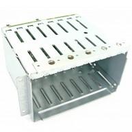 HP Drive Cage With SAS/SATA Backplane Board ML370 G4 G5 (412736-001 / 409429-001 / 012532-000 / 012531-501 / 396039-001 / 389061-001) R