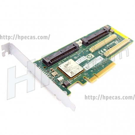 HP Smart Array P400 Array Controller (441823-001 / 013160-000 / 013159-002) R