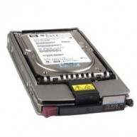 "Disco HP 72.8GB 3.5"" U320 SCSI Hot-Plug 10K (404709-001) (R)"