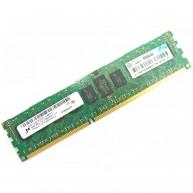 HP 4GB (1X4GB) 1Rx4 PC3-10600 DDR3-1333 Registered CL9 ECC 1.5V STD