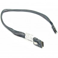 HP Mini SAS Cable 71.1cm (498425-001 / 493228-005 / 496013-B21) R