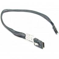 HPE Mini-SAS Cable 711mm (498425-001, 493228-005) R