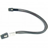 HP Mini SAS Cable 45cm (498423-001 / 493228-003 / 505644-B21) R