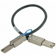 HP External mini-SAS Cable 0.5m (407344-001 / 408765-001 / 432237-B21) R