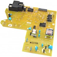 Brother High Voltage Power Supply PCB (LV0564001 / LV0715001)