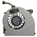 Ventoinha HP 2560P, 2570P (651378-001)