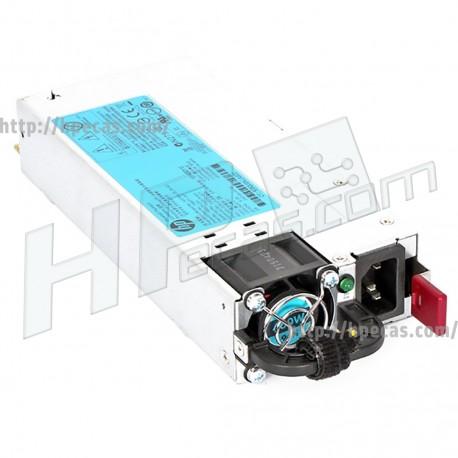 HP Fonte de Alimentação 460W HS Common Slot (739252-B21, 742515-001, 746071-001, 748279-201) R