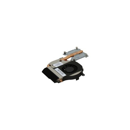 HEATSINK WITH FAN FOR CPU HP 613653-001