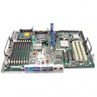 Motherboard HP Proliant ML350 G5 Series (461081-001, 395566-003, 413984-001, 439399-001)