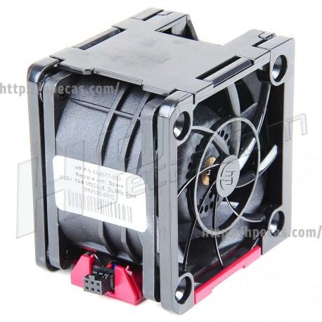HP Hot-Pluggable Fan Module Assembly (662520-001, 654577-003) R