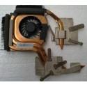 HP CPU COOLING FAN 516876-001