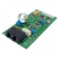 Placa Modem Fax HP Laserjet M2727 série (CC369-60001)