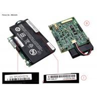 Fujitsu Primergy IBBU07 LI-ION Battery (LSZ:L5-25034-20, 38024426, L3-25034-24A, L1-25034-02)