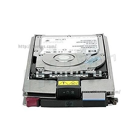 454415-001 HP 450 GB HDD FC 15K M5314