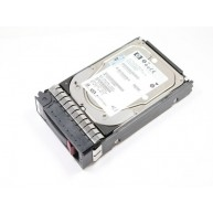 "Disco 300GB 3G 15K 3.5"" SAS DP HP StorageWorks MSA2 (480938-001) (R)"