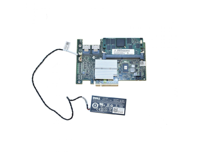 Dell H700 Raid Controller