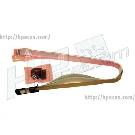 C6074-60418 Trailing Cable KIT compatível HP Designjet 1050C série
