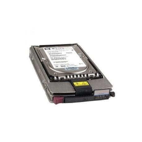 HP 72.8 GB SCSI DISK DRIVE 15K ULTRA 320 404713-001