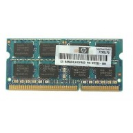 Memória HP SODIMM 2GB PC3-10600 CL9 DPC HP Elite 8000 séries (593233-001) R