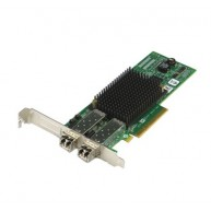 AJ763A AJ763B HP 82E 8GB DUAL PORT PCI-E FC HBA (U)