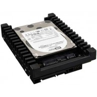 "Disco HP 160GB 2.5"" SATA 3Gb/s 10K c/Adapt. 3.5"" (508312-001, 490581-001) (R)"