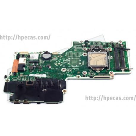 Motherboard HP CRUSHER-U S-BAY H81 U WIN PRO (799346-601) N