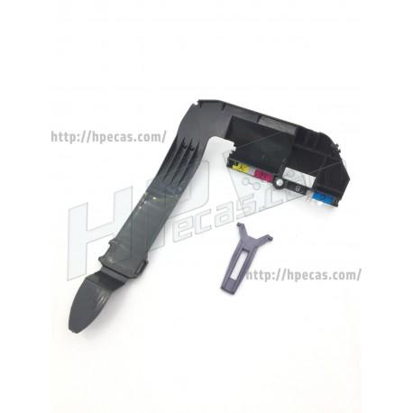 Ink Tube Cover HP Designjet 5xx, 8xx séries (C7769-40041) (R)