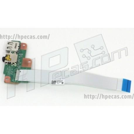 701687-001 Audio board HP Pavilion 15 série (R)