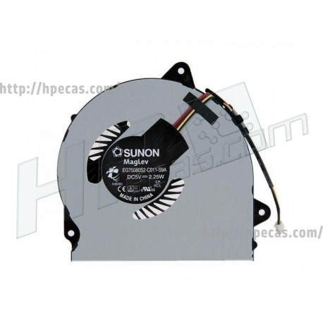 Fan Ventoinha Lenovo Ideapad G50-45 G50-80 G50-70 Z50-70 (90205116) N