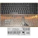 Teclado HP 6830S Espanhol (490327-071) N