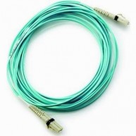 AJ834A HP 1 metro Multi-mode OM3 LC/LC FC Cable