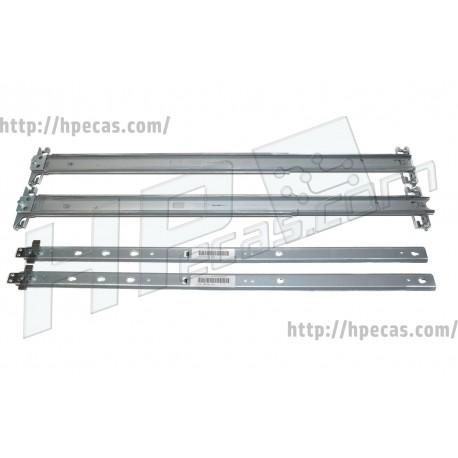 HP Rack Mount Slide Rail Kit 2U DL380 G6/7 - DL385 G5P/G6/G7 DL380 G8 (574765-001) R
