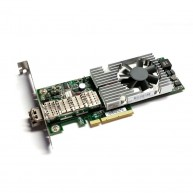 HP NC510F PCI-E X8 10GB Server Network Adapter (414158-001)