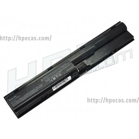 Bateria Compatível HP * 10.8V, 5200mAh (633805-001)